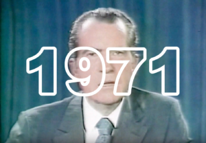 1971: The Year That Changed Everything