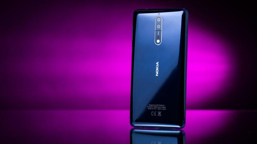 Finland Feds Investigate Nokia Phones Sending Data To China