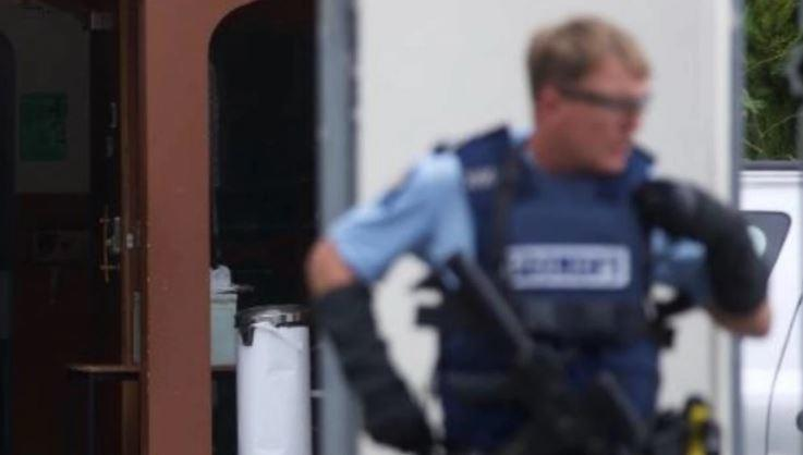 Christchurch Shooting Live Pinterest: 49 Dead In New Zealand Mosque Shootings; One Man Charged