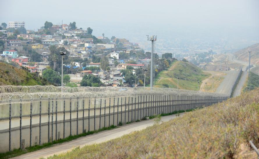 CNN Cancels On San Diego TV Station After They Report Border Wall Works