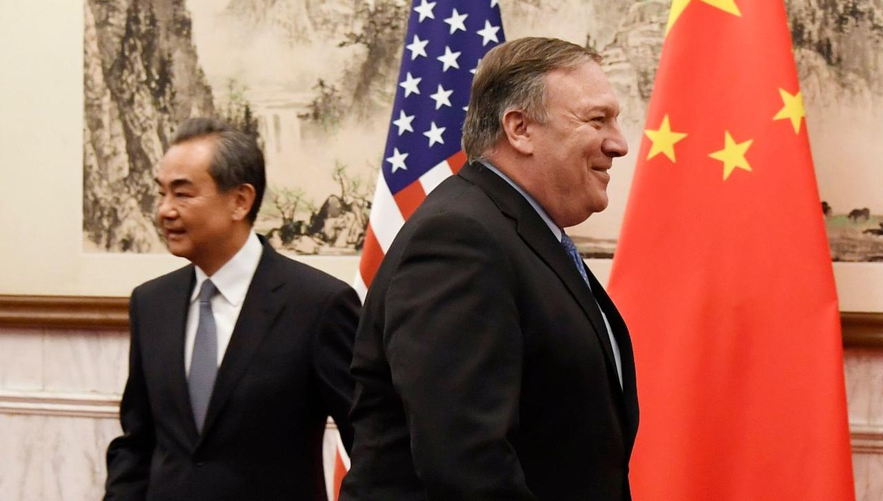 """Pompeo Has Lost His Mind"" – China Hits Back At Latin America Remarks"