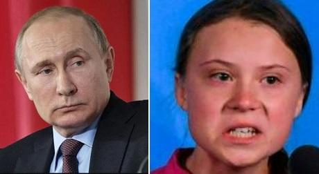 This image has an empty alt attribute; its file name is putin%20greta.jpg