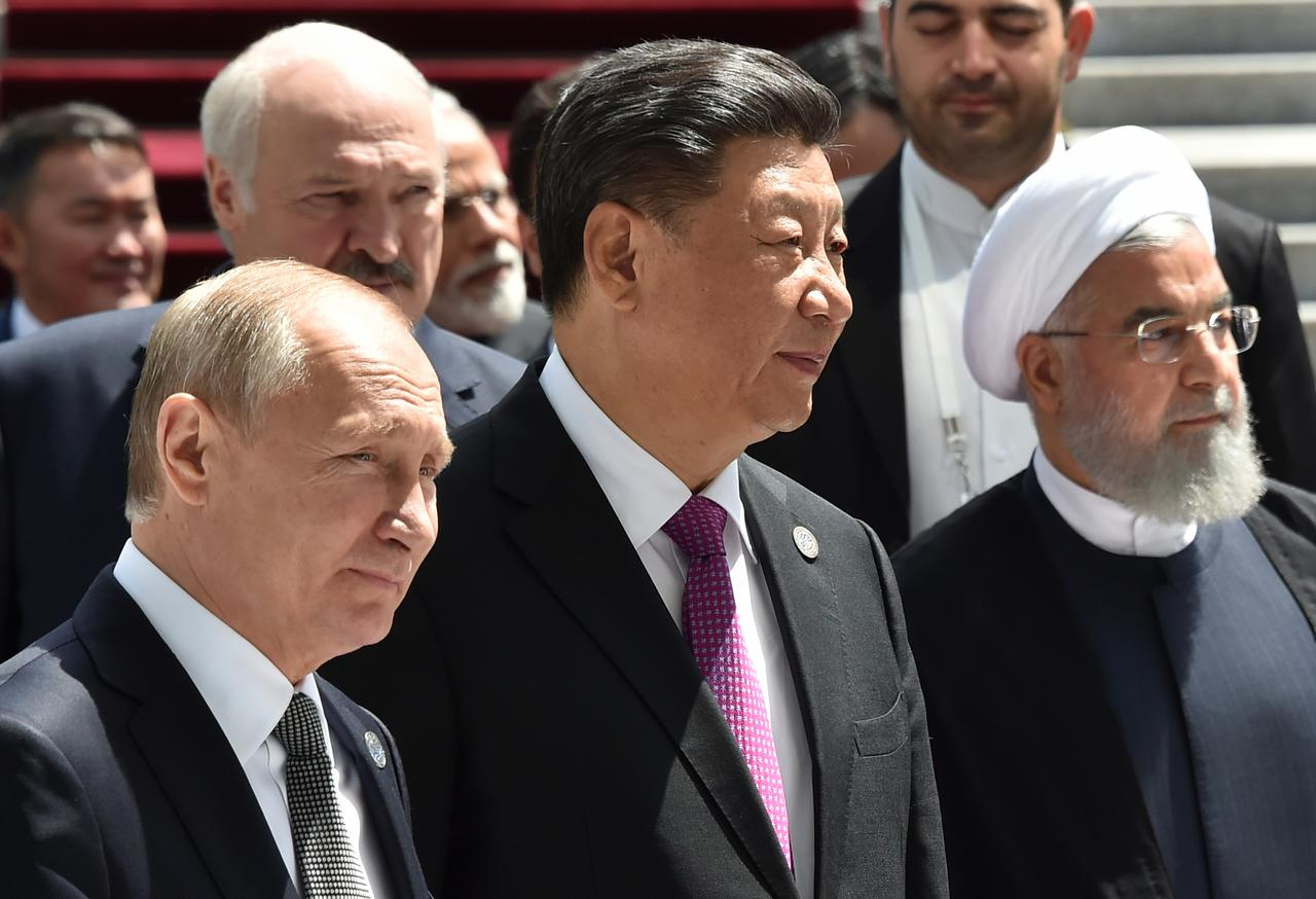 Putin Sees US & Iran Headed Toward War - Proposes Urgent World Summit To Stop It