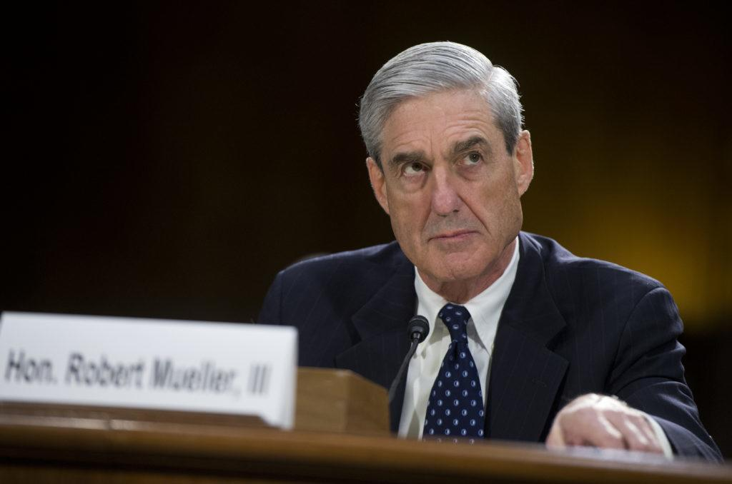 It's Mueller Time, Again: Here Are The Top 10 Questions Ahead Of Wednesday's Testimony