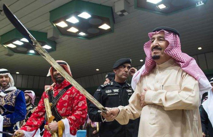 """ISIS Has Nothing Over Saudi Arabia"": Kingdom Reaches 800 Beheadings Under Salman"