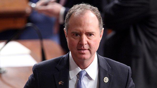 Schiff: Public Has No Right To Observe Impeachment Inquiry...Then Kicks GOP Lawmaker Out