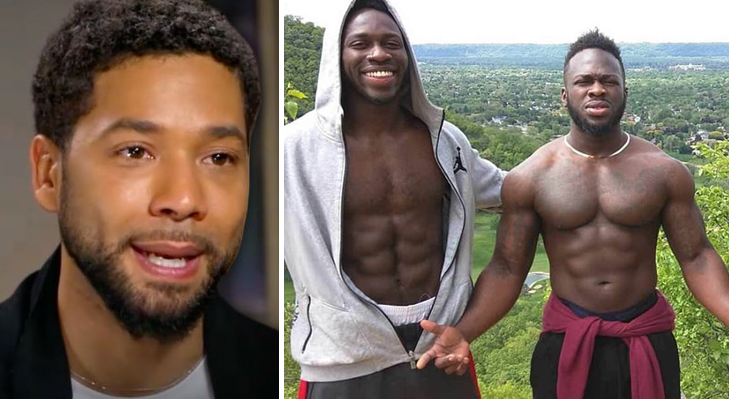 Chicago PD Quickly Dump Smollett Hate-Hoax Docs Before Case Sealed By Judge