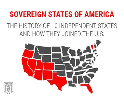 America's Sovereign States