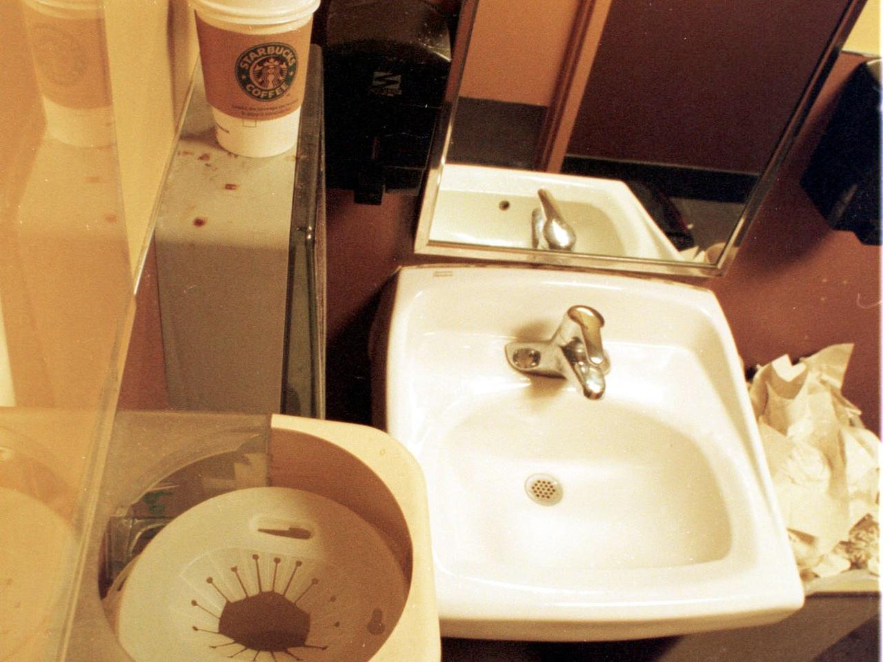 The Modern Opium Den: Starbucks Installs Needle-Disposal ...