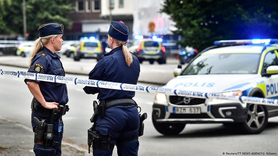 Sweden Has 'Lost Control' After Bombings Spike 60% In 2019, Says MP