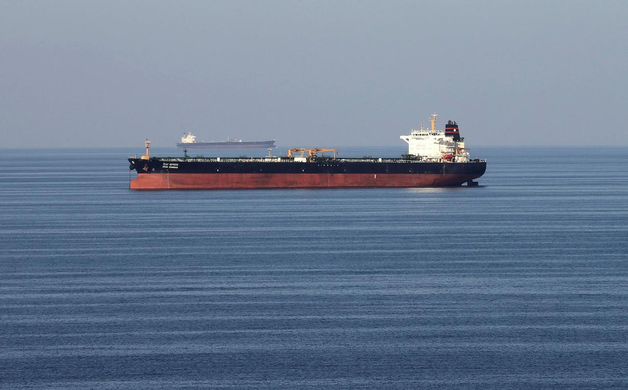 Iran Oil Shipments Reach Year-Long High In September, Defying US Sanctions