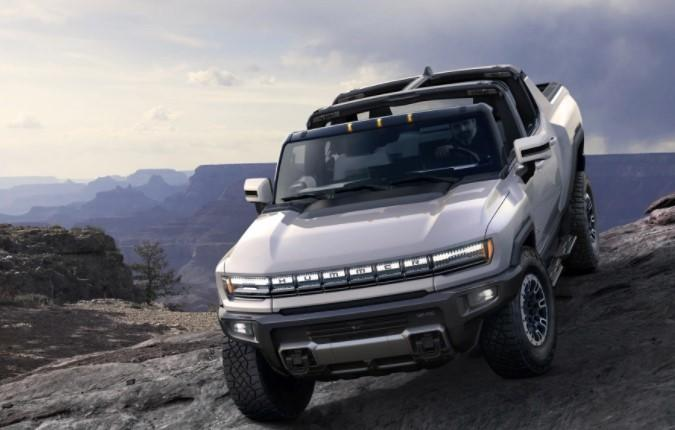 GM Investing Billions In U.S. Factories To Gear Up For Hummer And Cadillac EV Production