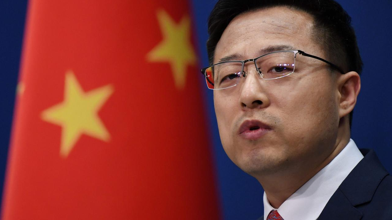 "China Slams Australia's 'Overreaction': ""How Arrogant & Shameless The Morrison Government Is!"""