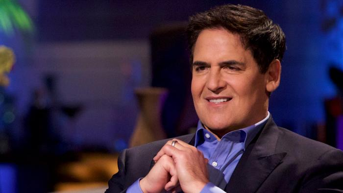 "Mark Cuban Presents A ""Little Trick"" For Creating The Mother Of All Short Squeezes"