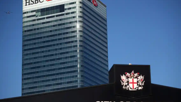 zerohedge.com - HSBC To Slash Office Space By 43% As COVID Ushers In Hybrid Work