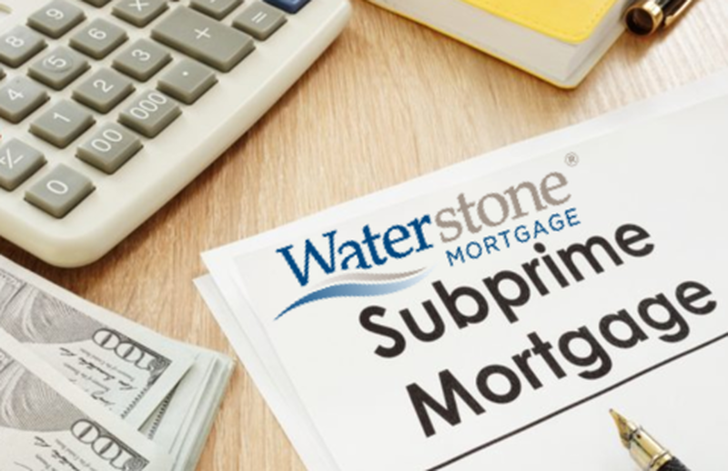 Subprime 2.0: Mortgages Now Available For Borrowers Without Credit Scores [VIDEO]