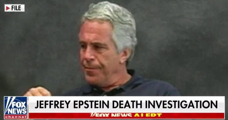 """Jeffrey Epstein Was Strangulated"", Famous Forensic Expert Says [VIDEO]"