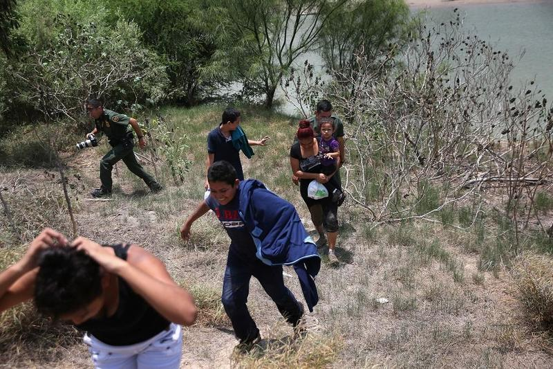 Over 1% Of Guatemala, Honduras Have Crossed US Border In Last Eight Months: DHS