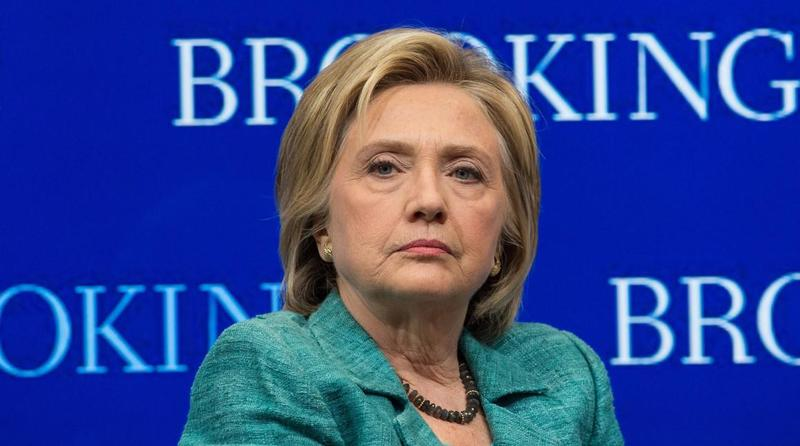 Hillary Clinton Ordered To Give Sworn Deposition After Judge Tosses 'Preposterous' Defense