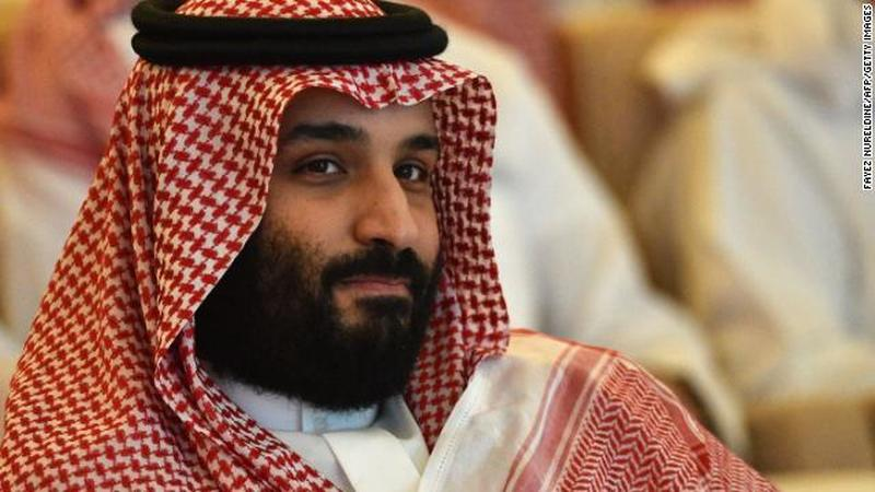 Saudi Elites Question MbS' Ability To Lead World's Largest Oil Exporter After Aramco Attack thumbnail