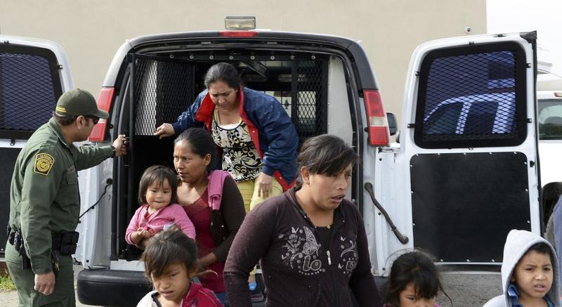 Border Crisis: Most Arrests In 12 Years; Over 168,000 Released Into US; Measles, Chickenpox Found