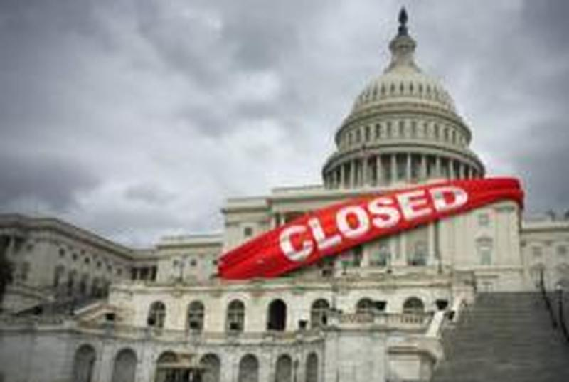 Decentralization Is The Solution To The Government Shutdown Problem