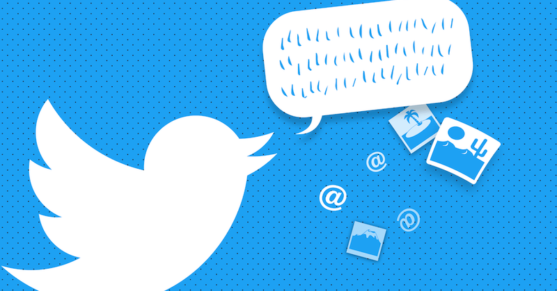 "Twitter Admits To 'Inadvertently' Collecting, Sharing Location Data Due To ""Bug"""
