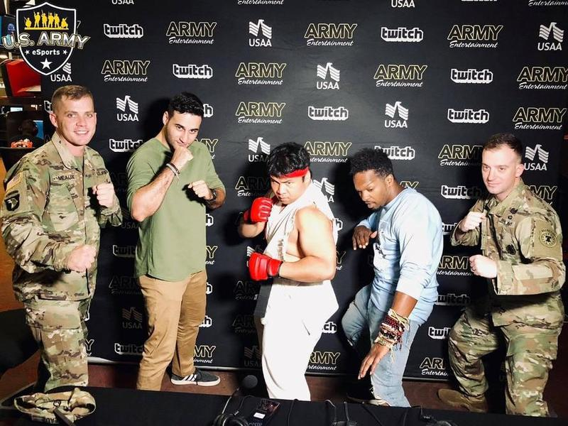 Army Struggles To Reach Generation Z, Tries Recruiting At Video Game Tournaments