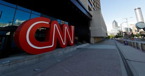 "WarnerMedia CEO Apologizes After Saying COVID Pandemic Has Been ""Really Good For CNN Ratings"""