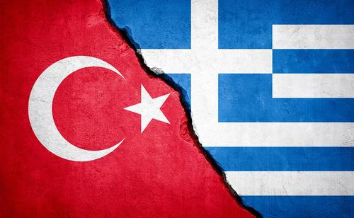 Turkey And Greece: Still More Peace Talks