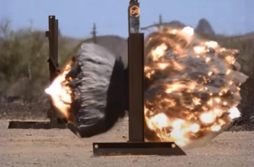 M1 Abrams Tank Gets New Round That Can Destroy Almost Anything