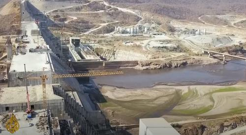 China-Funded Dam Project In Northeast Africa May Lead To Regional Instability