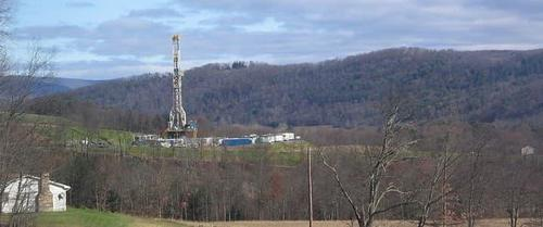 Can Shale Resist The Lure Of Another Output Surge?