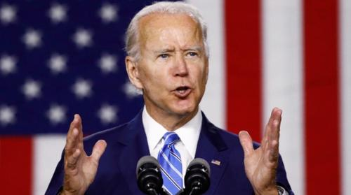 """There's Not A Lot Of Enthusiasm For That"" - GOP, Moderate Dems Oppose Biden Tax Hikes"