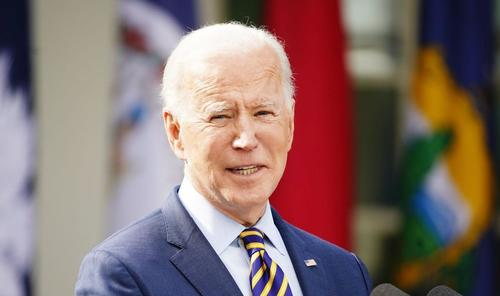 Biden Plans Biggest Federal Tax Hike Since 1993 To Fund Infrastructure, Climate Initiatives