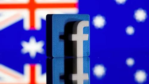 Facebook Restores News Sharing As Australia Caves To Big Tech