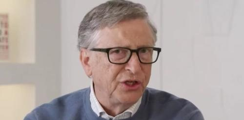 "Bill Gates Plugs ""Next Gen"" Nuclear That Solves All Issues Of 'Safety & Economics'"