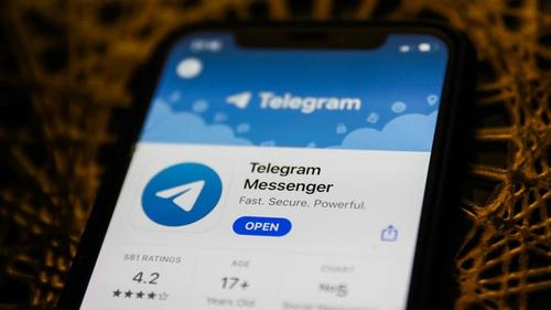 "Lobby Group Sues Apple To Remove Telegram From App Store For Allowing ""Hate Speech"""