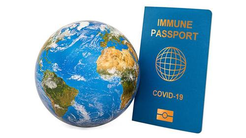 Microsoft, Big-Tech Coalition Developing Rockefeller-Funded COVID Passports