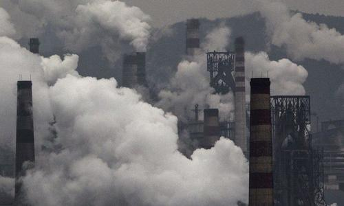 China Emits More Carbon In 2 Weeks Than Australia Does In One Year: Think Tank
