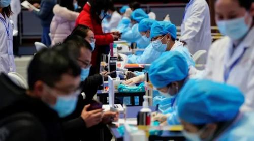 Japan, EU Desperate For More COVID Jabs As Global Cases Top 100MM: Live Updates