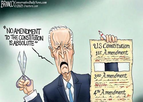 Putting Biden's Gun Control Claims To The Truth Test