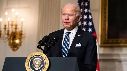 Read The Details Of Biden's Plan For $1,400 (Not $2,000) Stimulus Checks