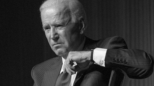 Biden 2020 Run Backed By $145 Million In 'Dark Money'
