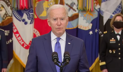 Biden Finally Schedules Press Conference After Psaki Circles Back