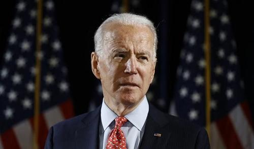 Biden Open To Means Testing For Already Watered Down $1,400 Stimulus Checks