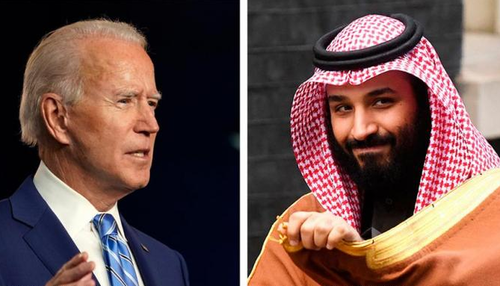 Biden Expected To Soon Release CIA Report On Who Killed Khashoggi, Will 'Embarrass' MbS