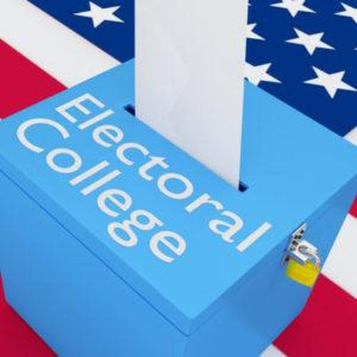 What's The True Agenda Behind The Movement To Abolish The Electoral College?