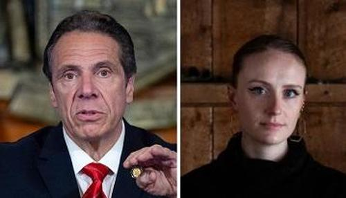 'The Governor Wanted To Sleep With Me': Cuomo Accused Of Sexually Harassing Second Former Aide