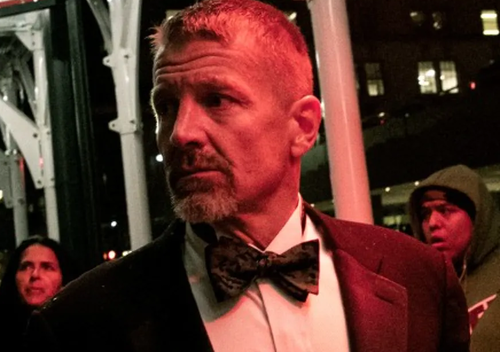 Erik Prince Busted In Illegal Libya Gun-Running Scheme That Included 'Assassination For Hire'